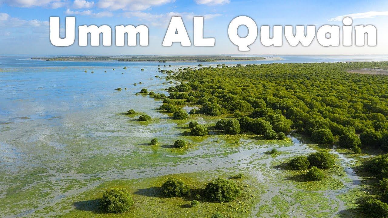 Umm Al Quwain UAE Emirate
